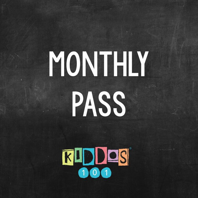 The Monthly Pass